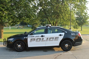 Storm Lake Man Turns Himself In To Authorities Following Single