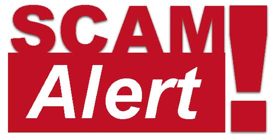 Beware! You Are Likely Not A Winner In A Publisher's Clearing House Scam
