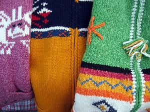 Carroll Public Library Hosts Diy Ugly Christmas Sweater Party For