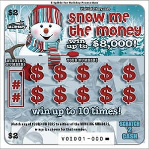 Are Scratch Off Tickets Gambling