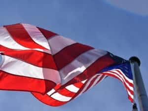 Gov. Kim Reynolds Orders Flags To Half-Staff Friday To Honor Fallen U.S. Sailor