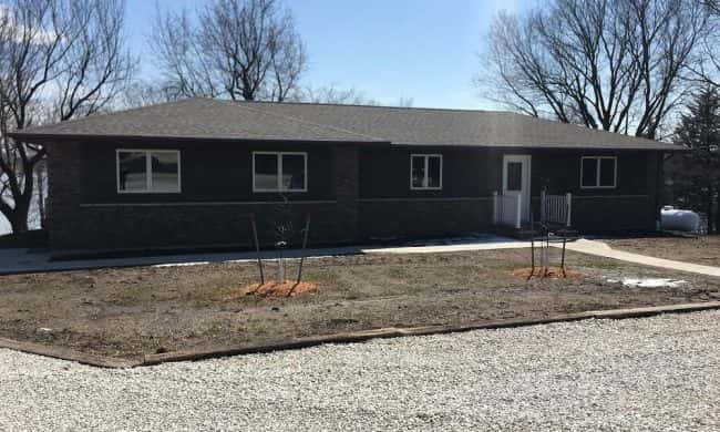 This Saturday April 28 Swan Lake State Park will be opening the doors of their newest guest cabin for public viewing from 10 a.m. to noon after over a ... & Swan Lake State Park Opening Doors Of Their Newest Cabin To The ...