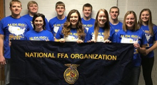Audubon FFA Mission Trip Delayed Due To Political Unrest In Haiti