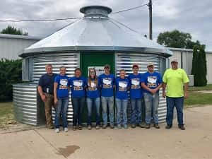 Audubon FFA Offers Preview Of Planned Mission Trip To Haiti