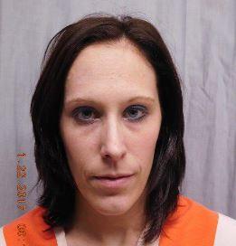 Lanesboro Woman Order To Serve Original Prison Term Following Probation Revocation
