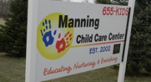 Manning Child Care Center Focusing On Employee Retention, Expansion Of Services And Playground Upgrades For 2019