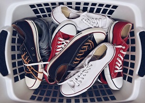 d8a5912d8303 A Carroll County 4-H club is collecting new and gently used shoes in an  effort to benefit a local family and their child s fight with leukemia.