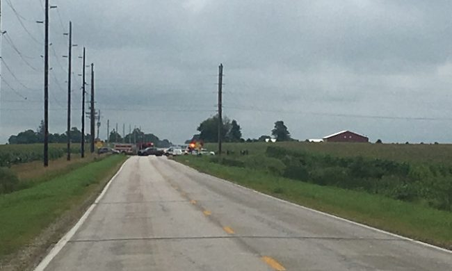the carroll county accident