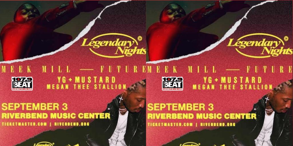 107 9 THE BEAT WBTF LEXINGTON | Lexington's Hip Hop and R&B