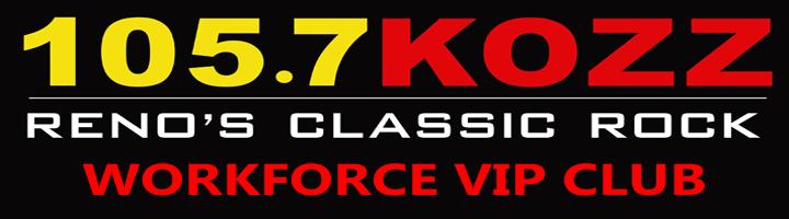 KOZZ | Reno's Classic Rock