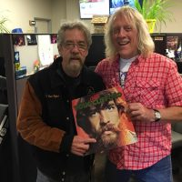 Creedence Clearwater Revival's 50th Anniversary! | KOZZ