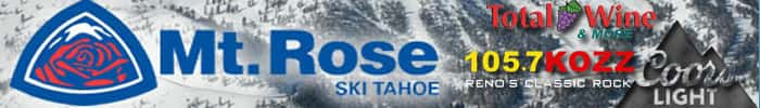 Total Wine-Coors Light-Mt Rose-See You at 8260′ Sweepstakes