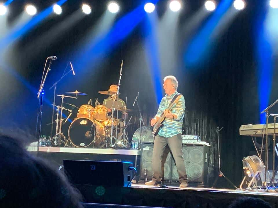 Reno Saddened At News Of Creedence Clearwater Revisited's Final Tour