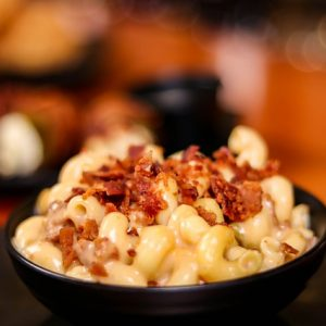 FOOD: Boston Market Will Give Someone One Ton of Mac and