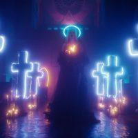 The Music Video for Iggy Azalea's Savior ft  Quavo has a lot