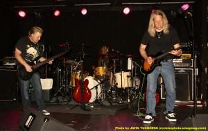 Max Volume Band, Photo courtesy of John Tuckness