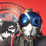 RenegadeAV8R Mask: David Costa, The RenegadeAV8R