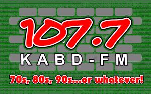 107_7 KABD-FM