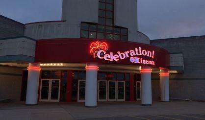 Celebration Cinema Adding Full Service Bar Expanded Menu News