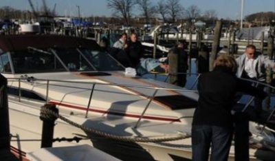 Water Rescue In South Haven | News/Talk 94 9 WSJM