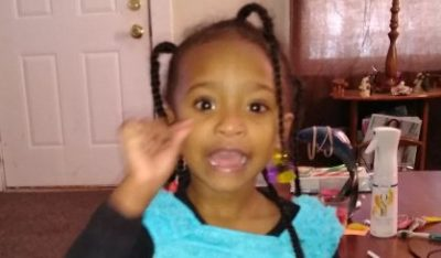 c6bd84c021 UPDATE: AMBER Alert Canceled For 4-Year-Old Kentwood Girl | News ...