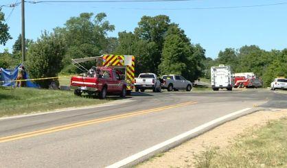 Four Killed In Crash Near Buchanan   News/Talk 94 9 WSJM