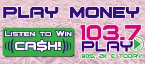 play money contest