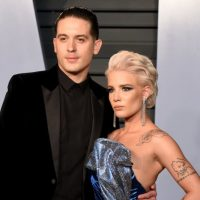 G-Eazy Gushes About Halsey's