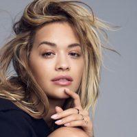 Rita Ora Premieres