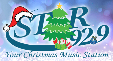 your christmas music station wezf xmasslogo16 - What Is The Christmas Radio Station