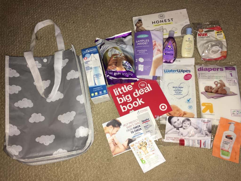 Pampers Baby Samples Lansinoh Dr Browns Honest