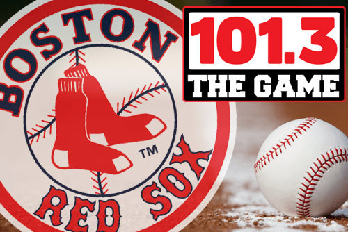 Boston Red Sox on 101 3 The Game | 101 3 The Game