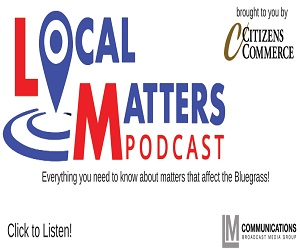 Local Matters…