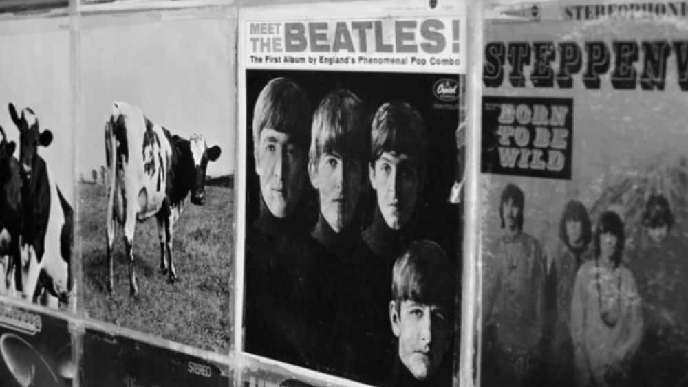 The Beatles'