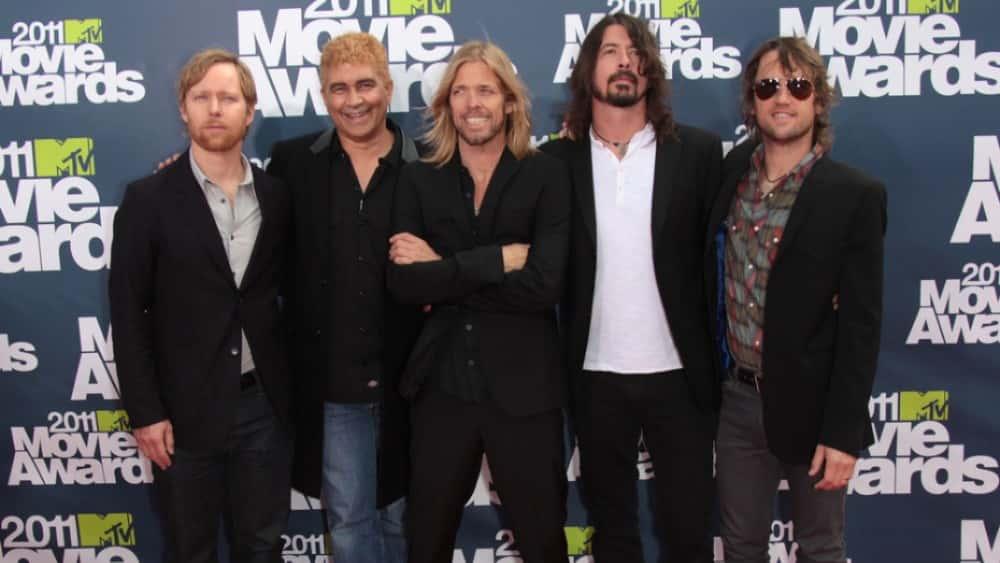 Foo Fighters To Broadcast Concert On Super Bowl Eve | 101 5 Bob Rocks