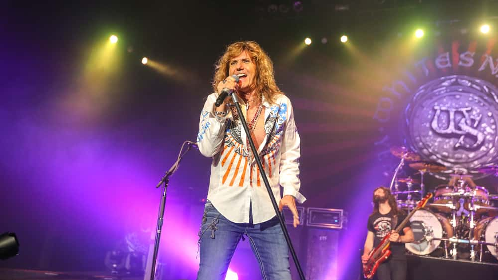 Foreigner Tour 2020.Whitesnake Foreigner And Europe Teaming For Tour In 2020