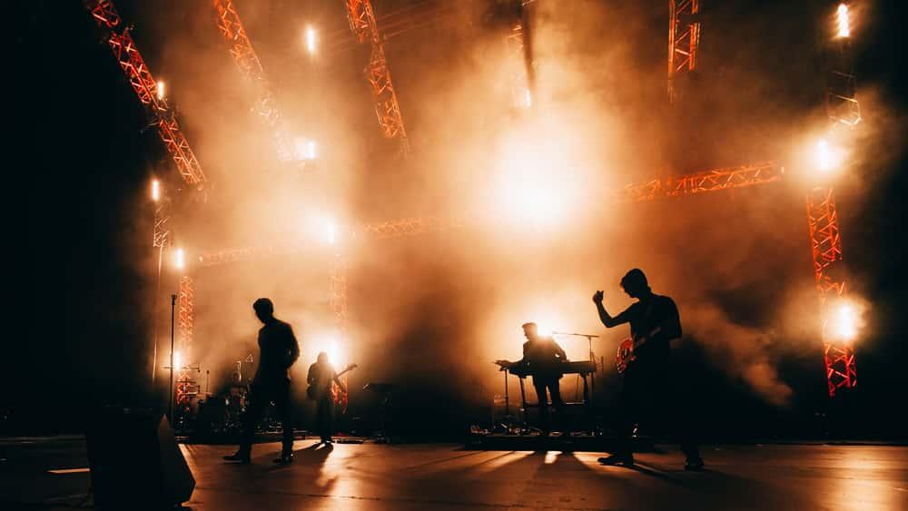 Tool Tour Dates 2020.Tool Announces New 2020 U S Tour Dates 101 5 Bob Rocks