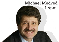 Image result for micheal medved