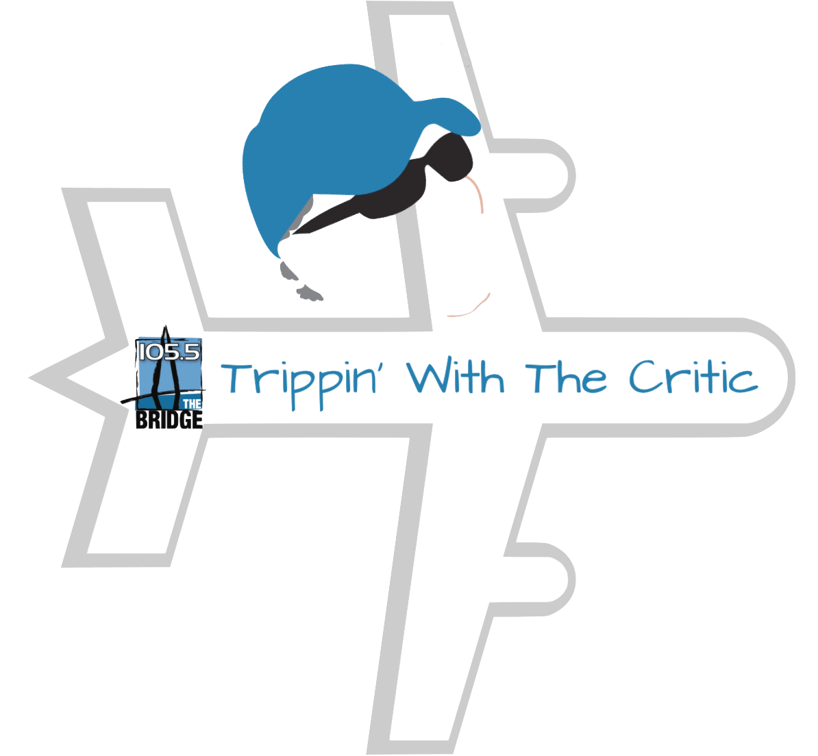 Trippin with The Critic | The Bridge at 1055
