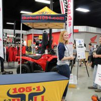 Honda Of The Ozarks >> Pictures Atv Giveaway At Honda Of The Ozarks 105 1 The Bull