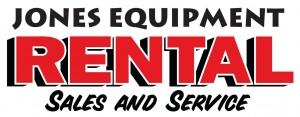 Jones Equipment Rental