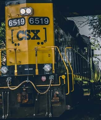 Casey Man Killed When Hit By Train   92 7 The Rock