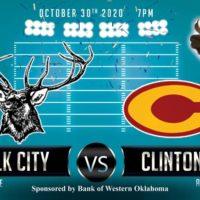 Elks vs. Clinton