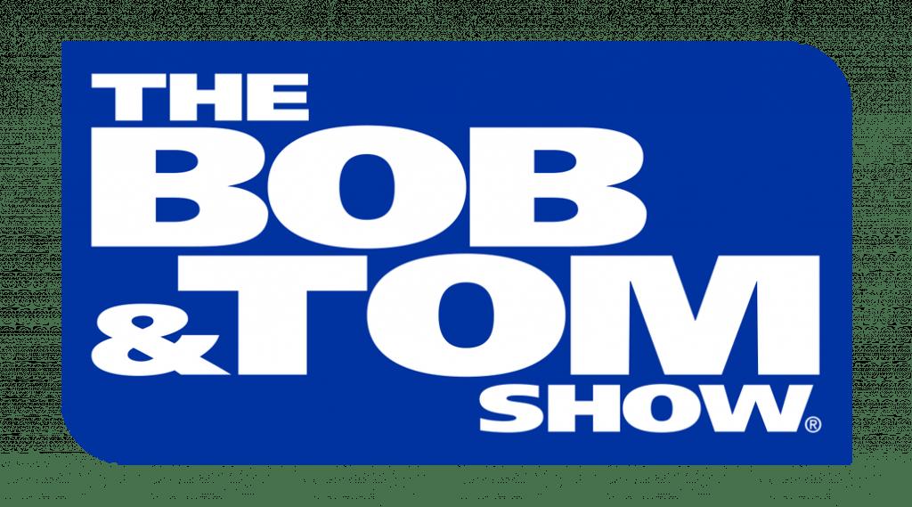 Bob & Tom On The Big Dog