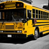 school buses may be getting new warning lights wsaq