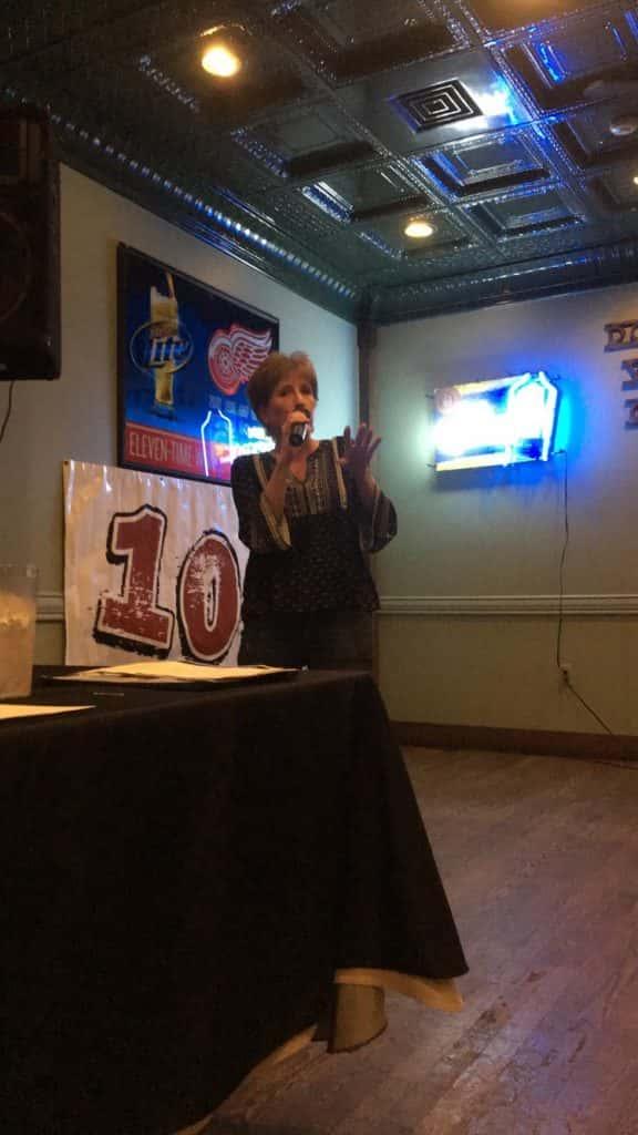 Karaoke Contest Round 3 | WSAQ