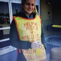 Emily Tetreau - Port Huron Northern