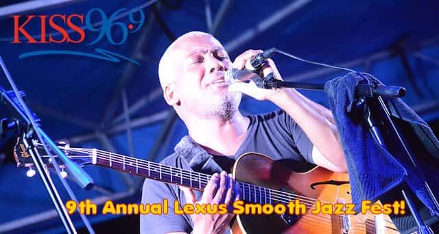 Lexus Smooth Jazz Fest Pictures | KISS 96 9 WGKS LEXINGTON