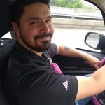 Austin-Budakov: Austin Budakov's Throne is in his Car!