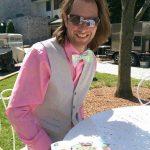 Tom-Pinkowski: Tom Pinkowski's Throne is at Keeneland on a Sunny Day!